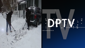 Video: DPTV Snow Coverage