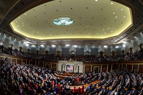 President Obama delivers his State of the Union address Tuesday night before a joint session of Congress.