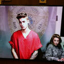 Justin Bieber appears before judge