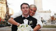 Wedded: Lauren Fischer and Pete Wallace