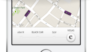 Las Vegas: Tap Uber for a $1,200 ride and a stay at the Cosmopolitan