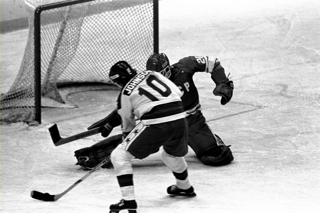 the 1980 miracle on ice In 1980, the united states ice hockey team's coach, herb brooks, took a ragtag squad of college kids up against the legendary juggernaut from the soviet union at the olympic games despite the long odds, team usa carried the pride of a nation yearning from a distraction from world events.