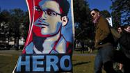 Report puts Snowden-like leaks as the No. 2 threat to U.S. security