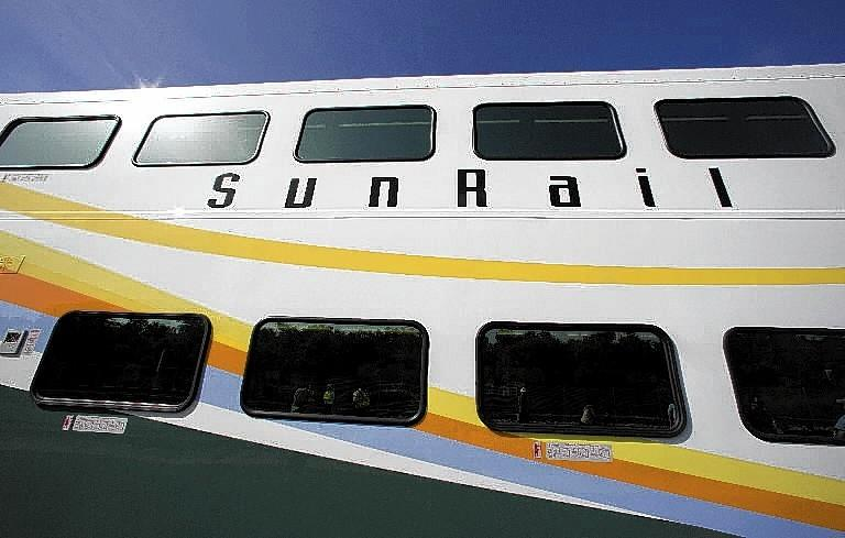 "The city of Winter Park is setting up ""quiet zones"" so SunRail conductors would not have to blast the horn as they approach railroad crossings."