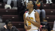 No. 11 New Town boys basketball sets tempo, beats No. 13 Dulaney, 57-40