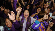 Philippines' high court to rule on controversial contraception law