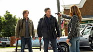 Pilot for CW's 'Supernatural' spinoff will briefly film in Chicago