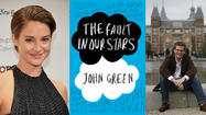 'The Fault in Our Stars' movie trailer hits; the book is on top