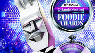 Foodie Awards: The best Orlando restaurants voted by readers