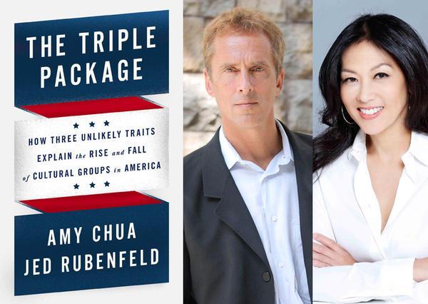 Amy Chua Jed Rubenfeld 1