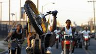 Movie review: '12 O'Clock Boys' sheds light on Baltimore's dirt-bike culture