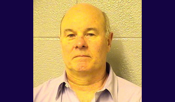 Wayne Weinke Jr., 58, was sentenced in a hearing Thursday morning before Judge William Lacy, to 40 years in prison for the 2006 killing of his mother, Gloria Weinke, 77.