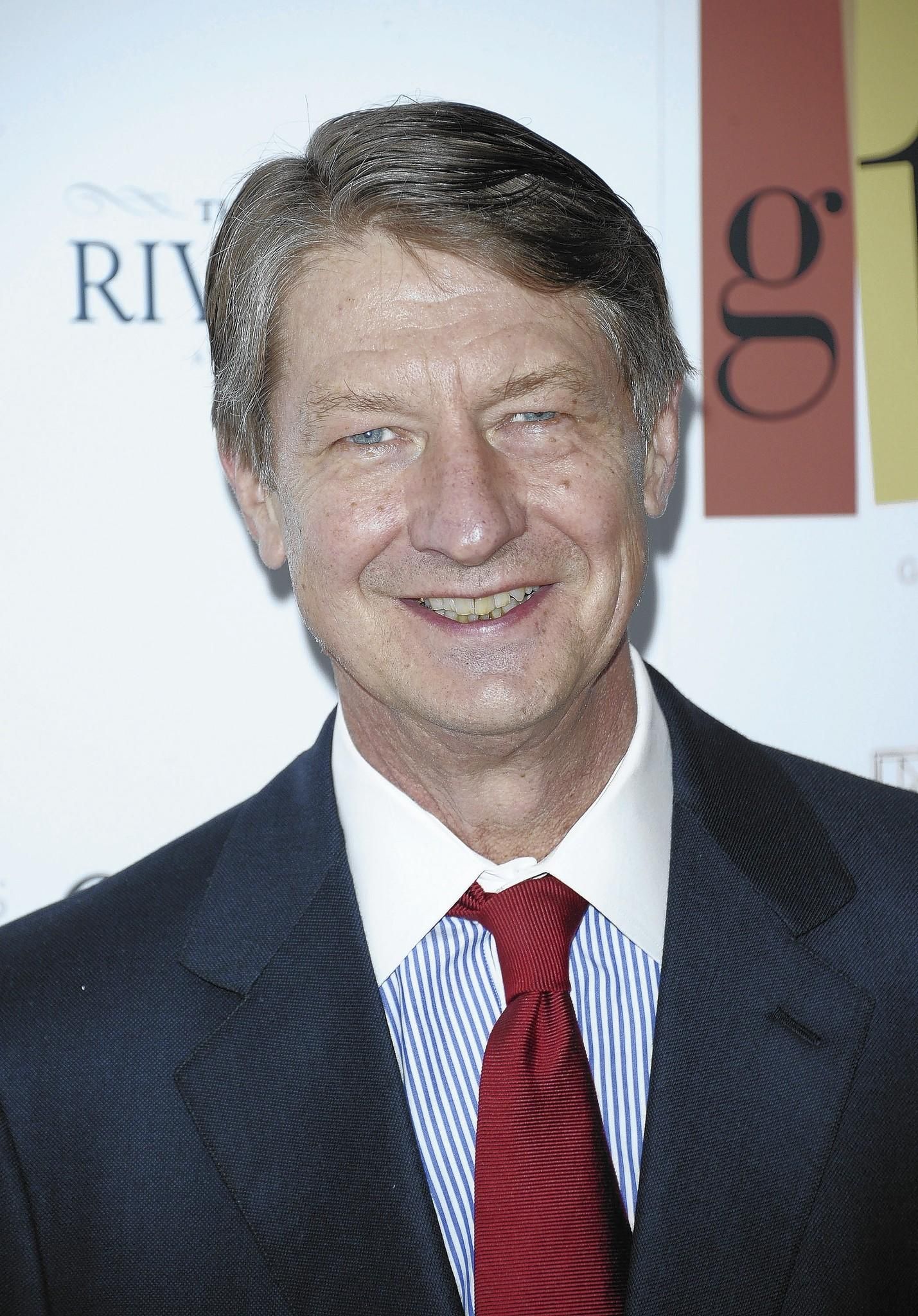 "Author P.J. O'Rourke's latest book is ""The Baby Boom: How It Got That Way and It Wasn't My Fault and I'll Never Do It Again."""