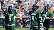 Division I lacrosse preview for Loyola Greyhounds