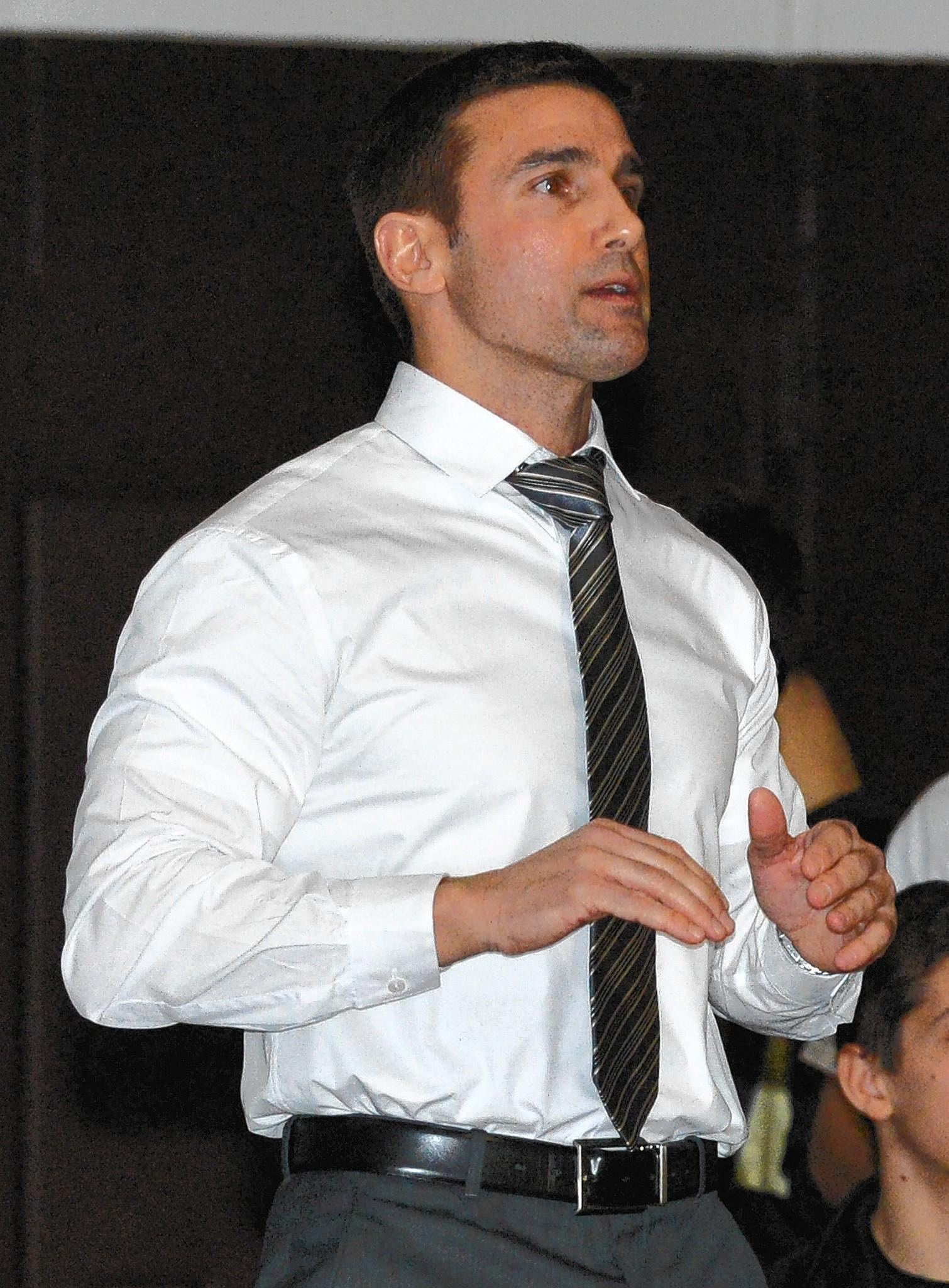Bethlehem Catholic coach Jeff Karam said he doesn't understand the decision by Palisades coach Omar Porrata to forfeit all 14 matches in the District 11 Class 2A team tournament.