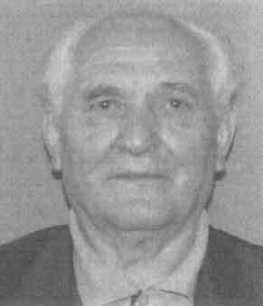 Daniel Mehedinti, 78.