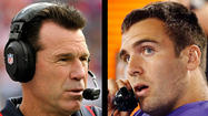 Kubiak will need time to teach Flacco, mold Ravens offense