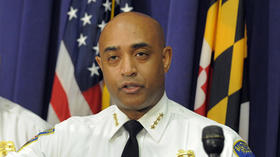 Baltimore Police commissioner not in favor of marijuana legalization