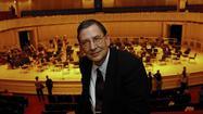 Photos: Chicago Symphony Orchestra leadership