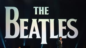 Beatles special comes together with a little help from their friends
