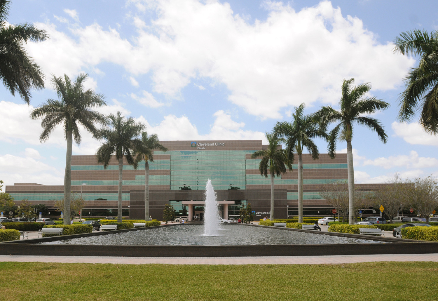South Florida Hospitals Making The Grade On National Rankings   Sun Sentinel