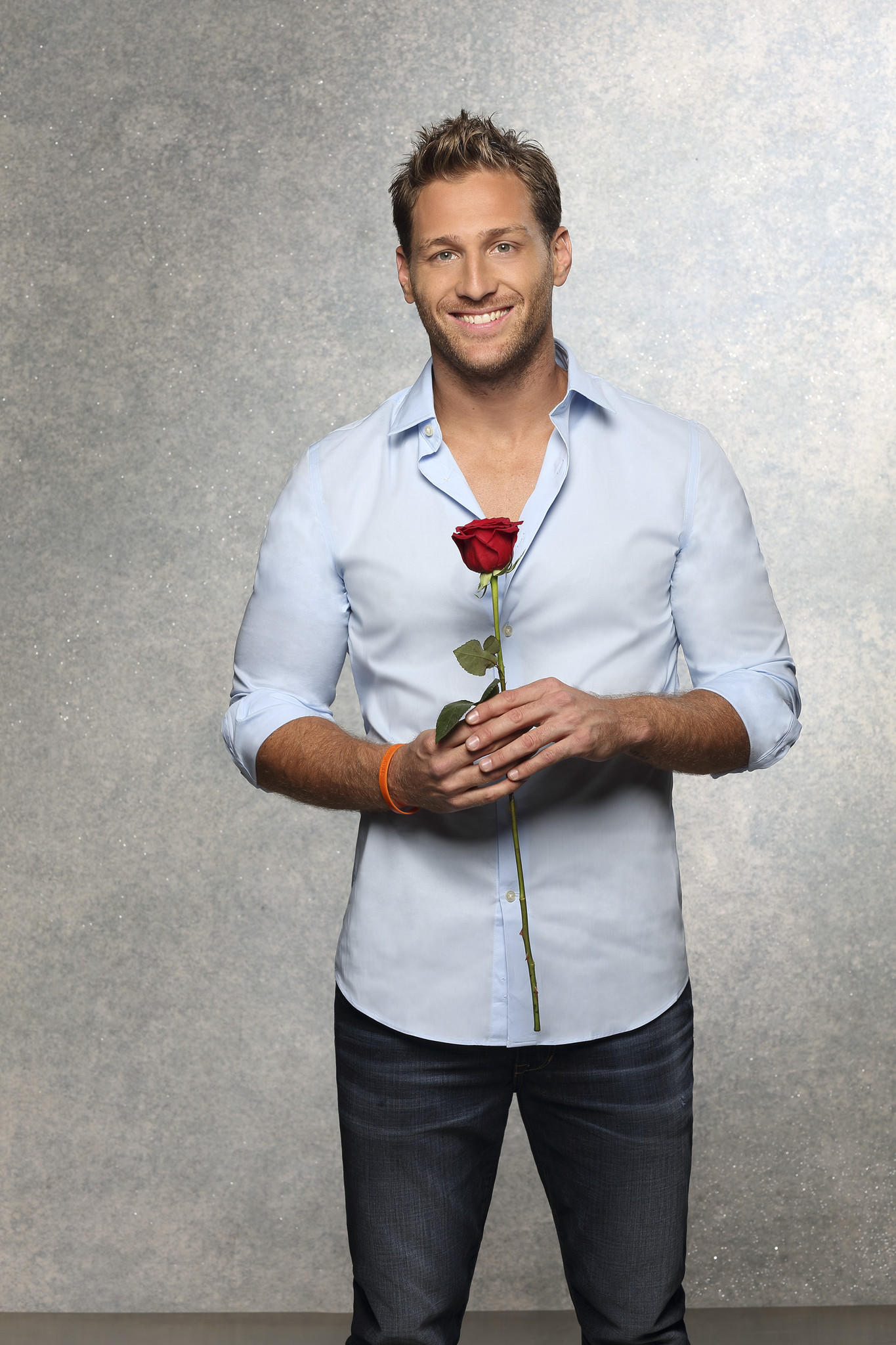 "THE BACHELOR - Juan Pablo Galavis, the sexy single father from Miami, Florida, is looking for a wife and stepmom for his daughter Camila. He stars in the 18th edition of ""The Bachelor"" on the ABC Television Network."