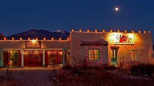 An artistic renaissance in Taos, N.M.