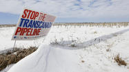 State Dept.: Keystone XL would have little impact on climate change