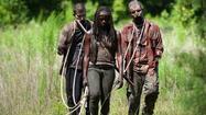 'The Walking Dead' Season 4