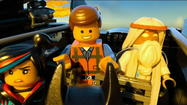 'The Lego Movie'