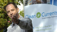 Renewable energy provider Clean Currents discontinues service