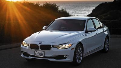 BMW 320i review: Basically, perfection
