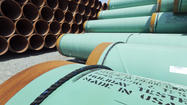 Keystone XL, a sorry symbol of a continued reliance on fossil fuels