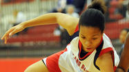 No. 3 Roland Park outrebounds No. 6 St. Frances by 10 in 54-45 win
