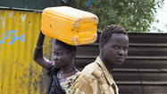 South Sudan looting of aid reflects the new nation's setbacks