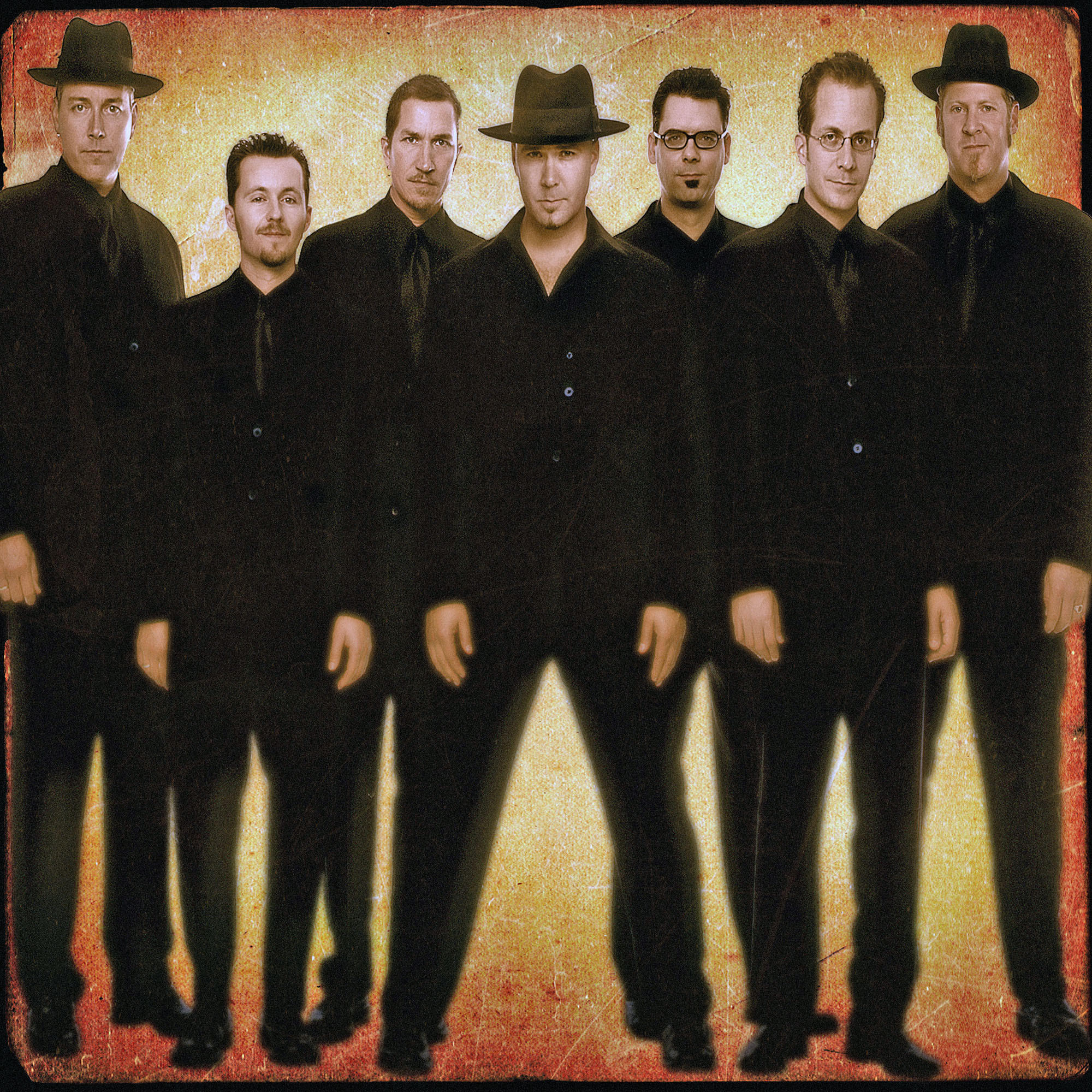 Big Bad Voodoo Daddy will perform Feb. 22, 2014 at the Alex Theatre to benefit music and arts programs at Glendale Unified schools. Two members of the band who live in Glendale have children at Glendale schools.