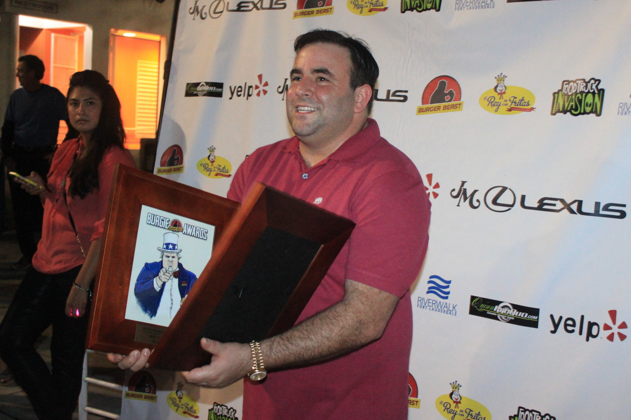 Burger Beast Burgie Awards Pictures - Burger Beast