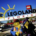 The LEGO Movie invades Legoland Florida in Winter Haven.
