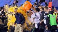 Super Bowl photos: Seahawks 43, Broncos 8