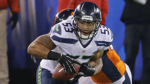 Malcolm Smith's play for Seahawks is of MVP variety