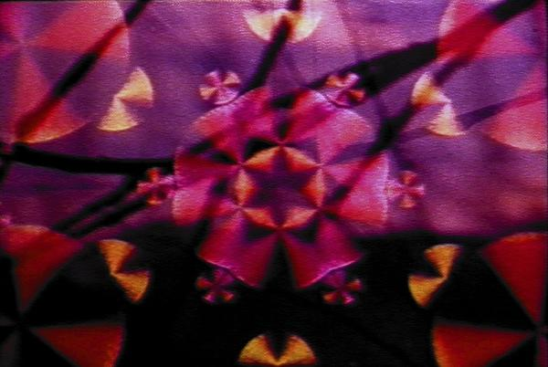 """Psychedelic Cinema"" plays with live musical accompaniment at Real Art Ways on Feb. 8 at 8 p.m."