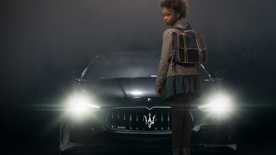 Maserati and Kia Super Bowl ads send brand interest surging