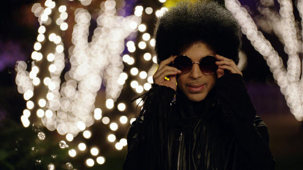 "Prince guest stars on ""New Girl"" on Fox"