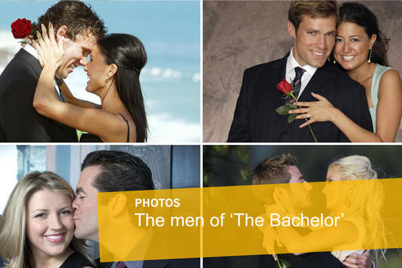"Those ""Bachelors"" -- they've got charm, looks and the special red rose! Here, we recap all the past lads and the ladies they feel head over heels for. <br><br>