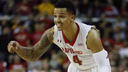 Seth Allen leads Terps as they prepare for final regular-season game against UNC in ACC