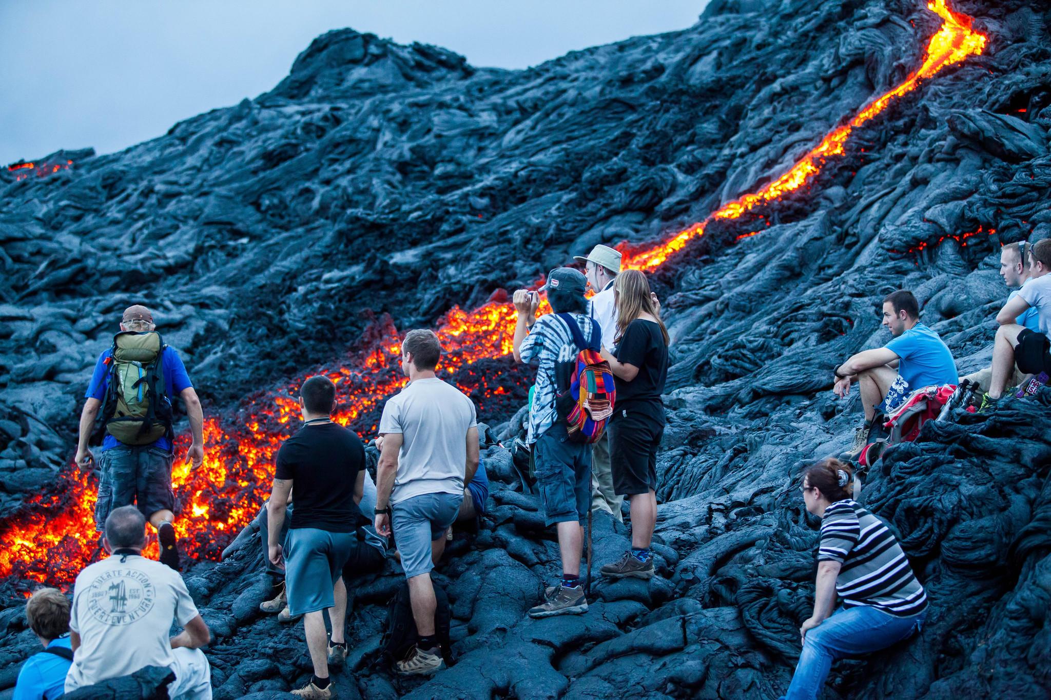 Hawaii Big Island Volcano Tours Kona
