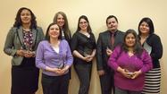 Consumers Credit Union Recognizes Employees of the Year