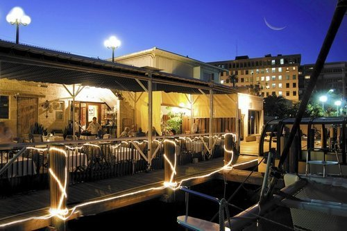 Top Broward restaurants - Serafina Waterfront Bistro