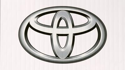 Toyota tops U.S. recall list for second straight year
