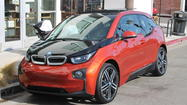 Electric-vehicle production worldwide forecast to surge 67% in 2014